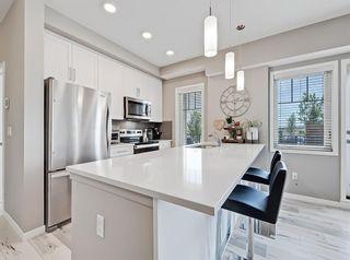 Main Photo: 116 30 Mahogany Mews SE in Calgary: Mahogany Apartment for sale : MLS®# A1146813
