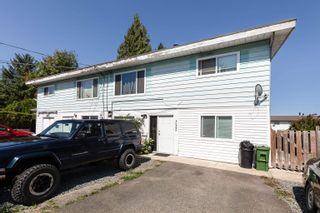 Photo 30: 46333 BROOKS Avenue in Chilliwack: Chilliwack E Young-Yale 1/2 Duplex for sale : MLS®# R2614980