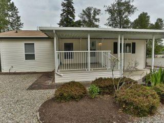 Photo 3: 8 386 Craig St in PARKSVILLE: PQ Parksville Manufactured Home for sale (Parksville/Qualicum)  : MLS®# 760785