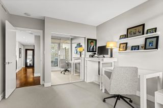 """Photo 17: 403 1205 W HASTINGS Street in Vancouver: Coal Harbour Condo for sale in """"Cielo"""" (Vancouver West)  : MLS®# R2617996"""