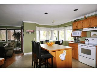 "Photo 8: 8246 FORBES ST in Mission: Mission BC House for sale in ""COLLEGE HEIGHTS"" : MLS®# F1323180"