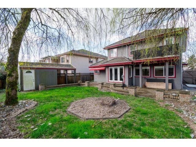 Photo 20: Photos: 20534 122B Avenue in Maple Ridge: Northwest Maple Ridge House for sale : MLS®# R2049601