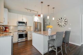 """Photo 8: 207 6490 194 Street in Surrey: Clayton Condo for sale in """"Waterstone- Esplanade Grande"""" (Cloverdale)  : MLS®# R2581098"""