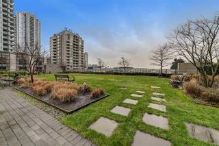 """Photo 8: 2603 1155 THE HIGH Street in Coquitlam: North Coquitlam Condo for sale in """"M1 BY CRESSEY"""" : MLS®# R2597728"""