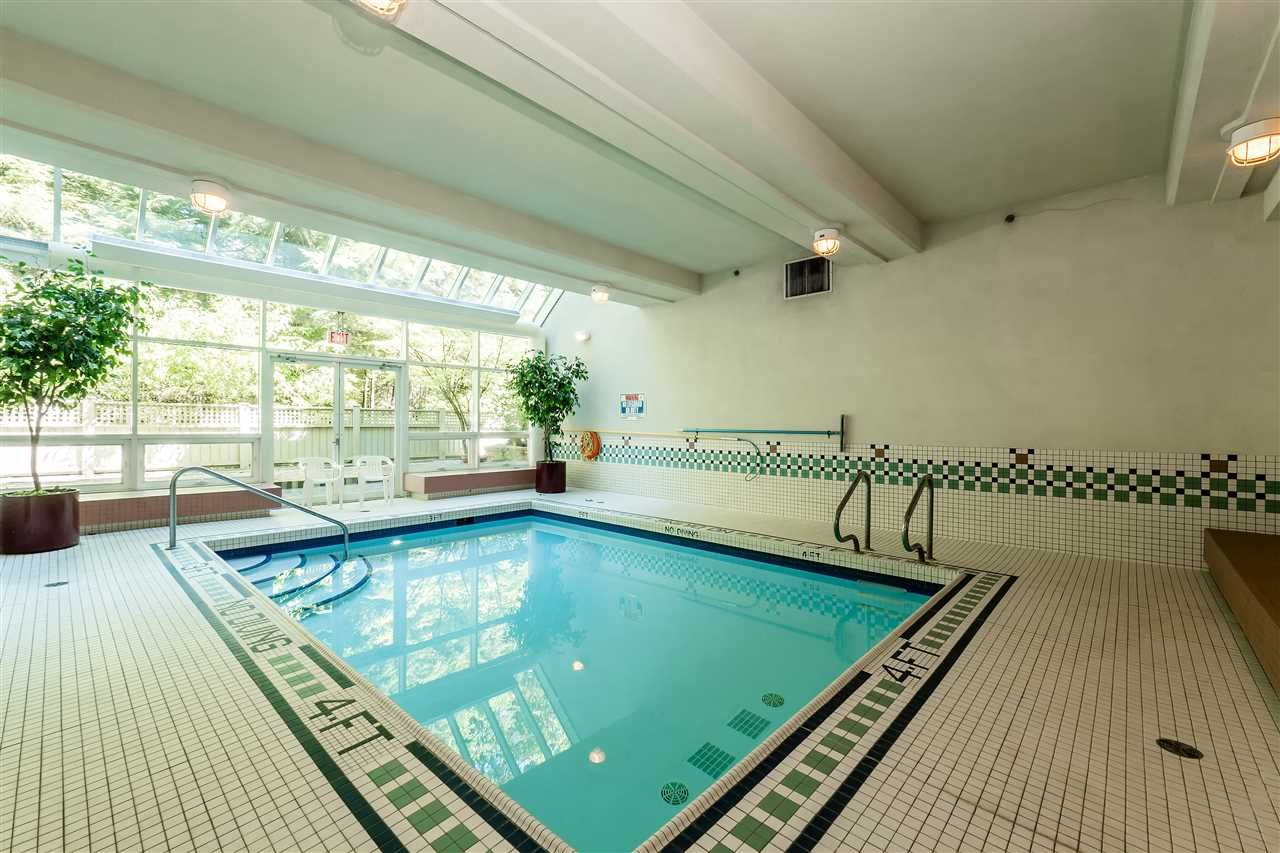 "Photo 19: Photos: 410 3680 BANFF Court in North Vancouver: Northlands Condo for sale in ""Parkgate Manor"" : MLS®# R2384427"
