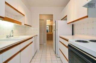 """Photo 6: 108 1266 W 13TH Avenue in Vancouver: Fairview VW Condo for sale in """"LANDMARK SHAUGHNESSY"""" (Vancouver West)  : MLS®# R2002053"""