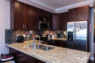 """Photo 6: 203 2664 KINGSWAY Avenue in Port Coquitlam: Central Pt Coquitlam Condo for sale in """"KINGSWAY GARDEN"""" : MLS®# R2112381"""