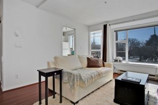 """Photo 4: 202 1353 W 70TH Avenue in Vancouver: Marpole Condo for sale in """"THE WESTLUND"""" (Vancouver West)  : MLS®# R2558741"""