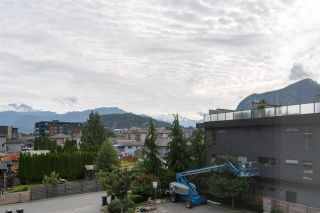 """Photo 28: 5 1261 MAIN Street in Squamish: Downtown SQ Townhouse for sale in """"SKYE"""" : MLS®# R2473764"""