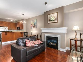 "Photo 7: 1306 4655 VALLEY Drive in Vancouver: Quilchena Condo for sale in ""ALEXANDRA HOUSE"" (Vancouver West)  : MLS®# R2133417"