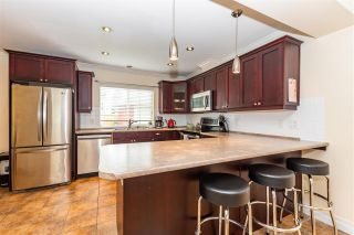 """Photo 13: 41 5960 COWICHAN Street in Sardis: Vedder S Watson-Promontory Townhouse for sale in """"QUARTERS WEST"""" : MLS®# R2585157"""