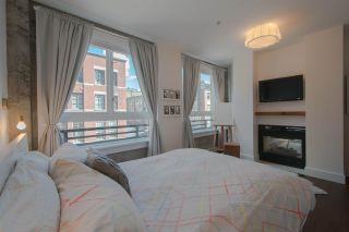 """Photo 17: 209 1216 HOMER Street in Vancouver: Yaletown Condo for sale in """"THE MURCHIES BUILDING"""" (Vancouver West)  : MLS®# R2003084"""