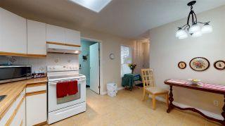 Photo 11: 29 9375 172 Street in Edmonton: Zone 20 House Half Duplex for sale : MLS®# E4237463