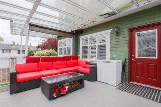Photo 25: 6993 DAWSON Street in Vancouver: Killarney VE House for sale (Vancouver East)  : MLS®# R2571650