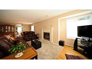 Photo 2: 95 CEDUNA Park SW in CALGARY: Cedarbrae Residential Attached for sale (Calgary)  : MLS®# C3505376
