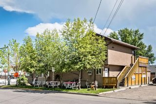 Photo 35: 146 Main Street: Turner Valley Retail for sale : MLS®# A1087902
