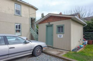 Photo 4: 516 Admirals Rd in : Es Saxe Point Quadruplex for sale (Esquimalt)  : MLS®# 871683