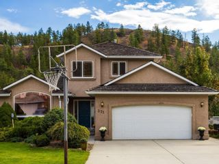 Main Photo: 371 Woodpark Crescent, in Kelowna: House for sale : MLS®# 10241071