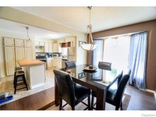 Photo 5: 75 Valley View Drive in WINNIPEG: Westwood / Crestview Residential for sale (West Winnipeg)  : MLS®# 1518931