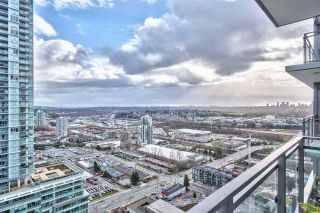 """Photo 12: 3305 2008 ROSSER Avenue in Burnaby: Brentwood Park Condo for sale in """"Solo District"""" (Burnaby North)  : MLS®# R2420827"""