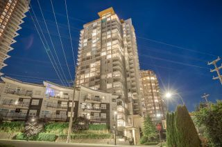 "Photo 33: 2702 520 COMO LAKE Avenue in Coquitlam: Coquitlam West Condo for sale in ""THE CROWN"" : MLS®# R2529275"