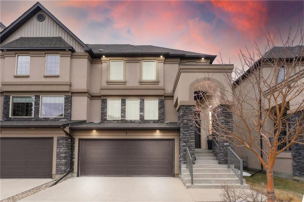 Main Photo: 7 455 Shorehill Drive in Winnipeg: Royalwood Condominium for sale (2J)  : MLS®# 202108556