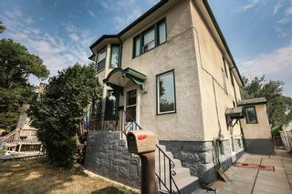 Photo 39: 395 Pritchard Avenue in Winnipeg: North End Residential for sale (4A)  : MLS®# 202119197