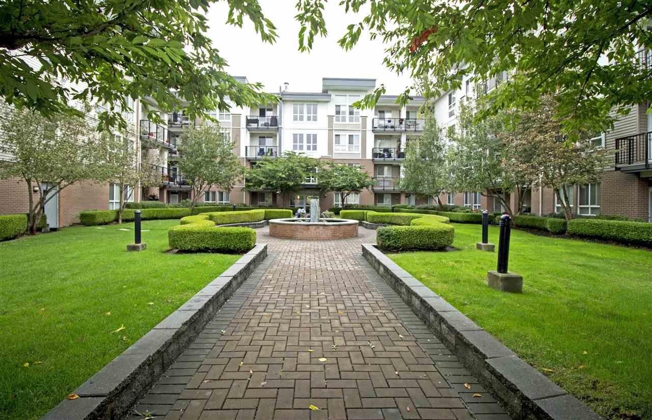 """Main Photo: 411 5430 201 Street in Langley: Langley City Condo for sale in """"Sonnet"""" : MLS®# R2304221"""