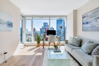 Photo 6: 2306 1351 CONTINENTAL Street in Vancouver: Downtown VW Condo for sale (Vancouver West)  : MLS®# R2517388