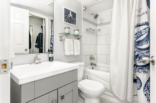 """Photo 16: 325 99 BEGIN Street in Coquitlam: Maillardville Condo for sale in """"LE CHATEAU"""" : MLS®# R2428575"""