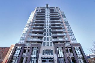 Photo 3: 1607 1500 7 Street SW in Calgary: Beltline Apartment for sale : MLS®# A1138337