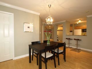 """Photo 5: 101 3629 DEERCREST Drive in North Vancouver: Roche Point Condo for sale in """"DEERFIELD AT RAVENWOODS"""" : MLS®# V803424"""