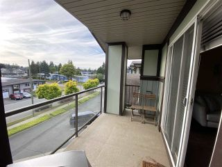 """Photo 4: 412 2038 SANDALWOOD Crescent in Abbotsford: Central Abbotsford Condo for sale in """"The Element"""" : MLS®# R2490142"""