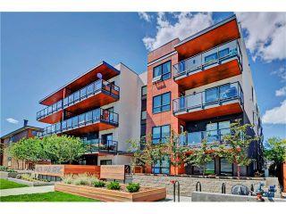 Photo 1: 306 811 5 Street NE in Calgary: Renfrew Condo for sale : MLS®# C4074434