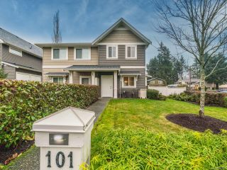 Photo 17: 101 1675 Crescent View Dr in NANAIMO: Na Central Nanaimo Row/Townhouse for sale (Nanaimo)  : MLS®# 831959