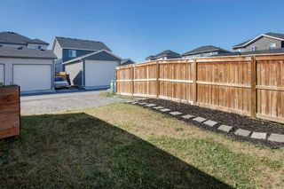 Photo 20: 157 WILLOW Green: Cochrane Semi Detached for sale : MLS®# A1014148