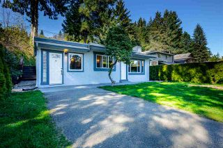 Photo 1: 1060 W 19TH Street in North Vancouver: Pemberton Heights House for sale : MLS®# R2567325