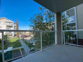 Photo 32: 216 15211 139 Street in Edmonton: Zone 27 Condo for sale : MLS®# E4261901
