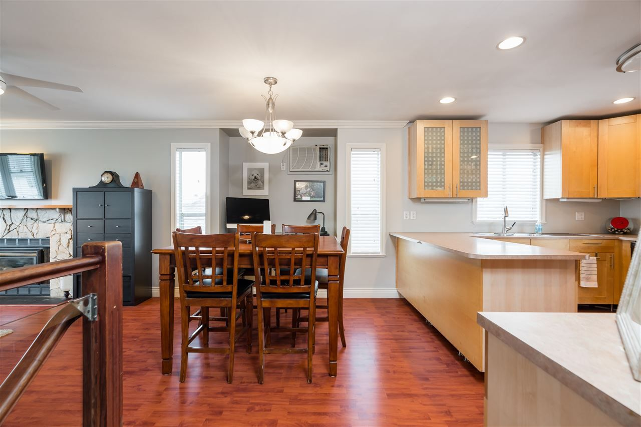 Photo 17: Photos: 23122 PEACH TREE COURT in Maple Ridge: East Central House for sale : MLS®# R2539297