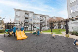 """Photo 32: 307 13768 108 Avenue in Surrey: Whalley Condo for sale in """"The Venue"""" (North Surrey)  : MLS®# R2552667"""