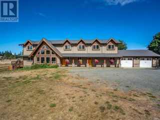 Main Photo: 1020 Virginia Rd in Coombs: House for sale : MLS®# 886305