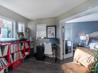 Photo 10: 103 - 12 K De K Court in New Westminster: Quay Condo for sale : MLS®# R2419227