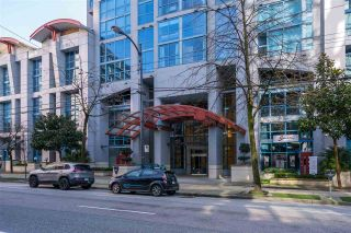 """Photo 2: 706 1238 SEYMOUR Street in Vancouver: Downtown VW Condo for sale in """"The Space"""" (Vancouver West)  : MLS®# R2558619"""