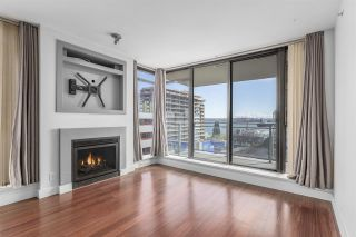 Photo 11: 602 155 W 1ST STREET in North Vancouver: Lower Lonsdale Condo for sale : MLS®# R2365793