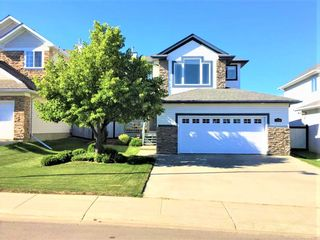 Main Photo: 1298 FALCONER Road in Edmonton: Zone 14 House for sale : MLS®# E4239252