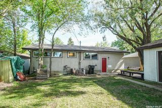 Photo 27: 20 Hardy Crescent in Saskatoon: Greystone Heights Residential for sale : MLS®# SK857049
