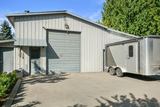 Photo 27: 24671 50 Avenue in Langley: Salmon River House for sale : MLS®# R2616855