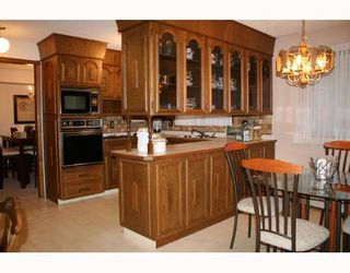 Photo 4: 40 ATTACHE Drive in WINNIPEG: West Kildonan / Garden City Residential for sale (North West Winnipeg)  : MLS®# 2810012