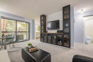 Photo 1: 204 1015 ST. ANDREWS Street in New Westminster: Uptown NW Condo for sale : MLS®# R2309549