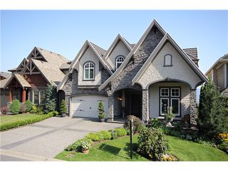 """Photo 1: 2653 EAGLE MOUNTAIN Drive in Abbotsford: Abbotsford East House for sale in """"Eagle Mountain"""" : MLS®# F1429590"""